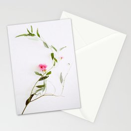 Eucalyptus Sway Stationery Cards