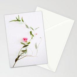 Eucalyptus Sway Stationery Cards