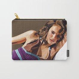 Natalie Portman Carry-All Pouch
