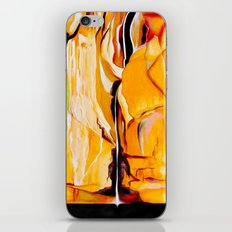 Lake Powell Arizona iPhone & iPod Skin