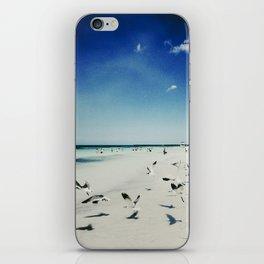 Beach CUBA I iPhone Skin
