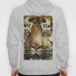 Face of Tiger Hoody