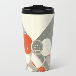 Moderne Interierur Travel Mug