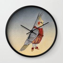 Petit monsieur Maxime Wall Clock