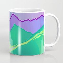Mountain Murmurs Coffee Mug