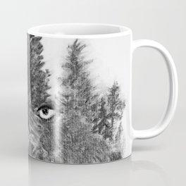 The Wild and the Wilderness II Coffee Mug