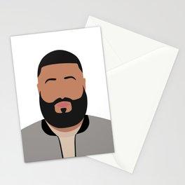 DJ Khaled Stationery Cards