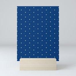 Polka Dot Mini Art Print