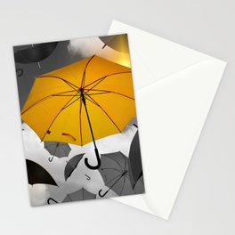 individuality Stationery Cards