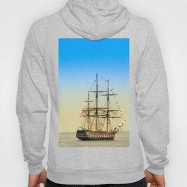 Sail Boston - Oliver Hazard Perry Hoody