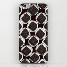 Box of Chocolates iPhone Skin