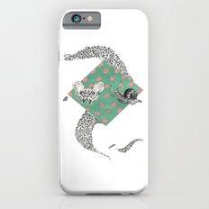 Snail and Pelvics  Slim Case iPhone 6s