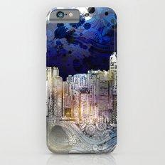 Big city life iPhone 6 Slim Case
