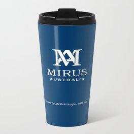 Mirus Metal Travel Mug