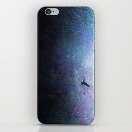 Flight of the Ravens iPhone Skin