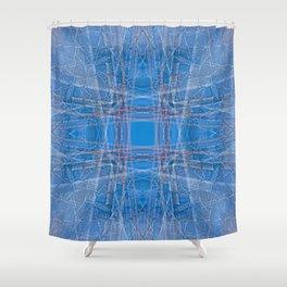 Chain Linked Dream Shower Curtain