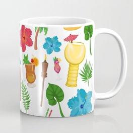 Totally Tiki Coffee Mug