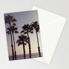 San Clemente Sunset 2 Stationery Cards
