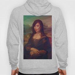 La Gioconda / Kim Kardashian / Mona Lisa Hoody