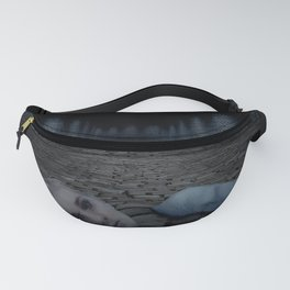 Going Down Fanny Pack