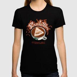 Illumilatte T-shirt