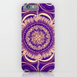 """""""Melina"""" iPhone Case"""