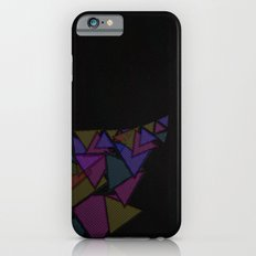 There Will Be Triangles iPhone 6s Slim Case