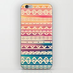 SURF TRIBAL II iPhone & iPod Skin