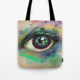 I... Tote Bag