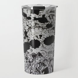 Horror Sans Fear Travel Mug