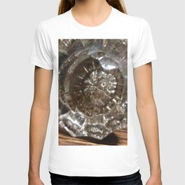 Glass door knob antique T-shirt