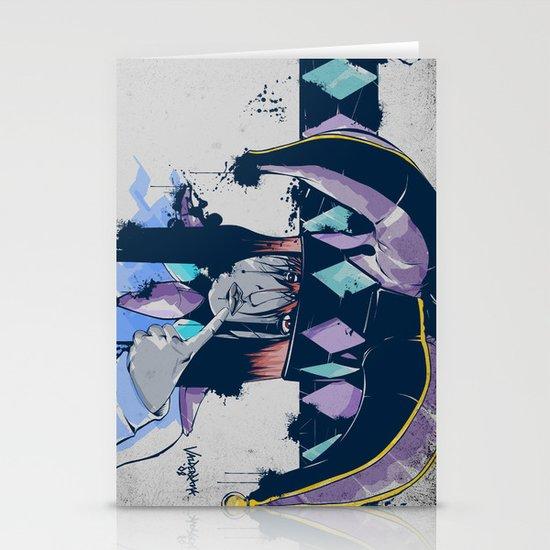 Jester Stationery Cards