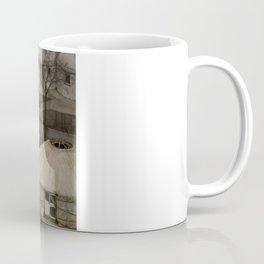 Mongolian Get-away Coffee Mug