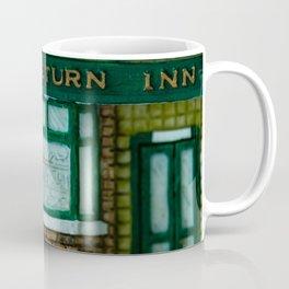 Rovers Return, Coronation Street in Miniature Coffee Mug