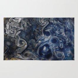 Jupiter Blues Rug