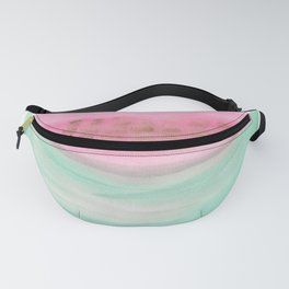 Fresh WaterMelon Fanny Pack