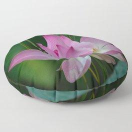 lotus Floor Pillow