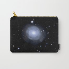 Distant galaxies. Carry-All Pouch