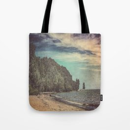 Apart From Me Tote Bag