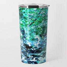 Varnavas Forest Travel Mug