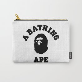 a bathing ape Carry-All Pouch