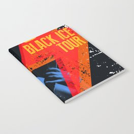 AcDc Notebook