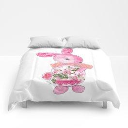 Girls Bunny  Comforters