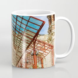 Ellis island Coffee Mug