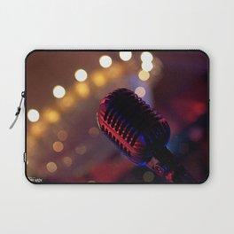 SING! Laptop Sleeve