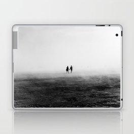 Everyone Else Disappears Laptop & iPad Skin