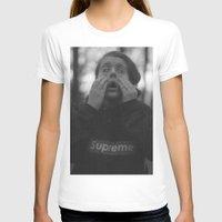 supreme T-shirts featuring Supreme by Sonya Lietta