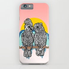 Cockatoos iPhone 6 Slim Case