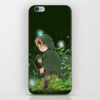 hetalia iPhone & iPod Skins featuring Albion by kitkatkatee