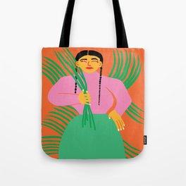 mamita luisa Tote Bag